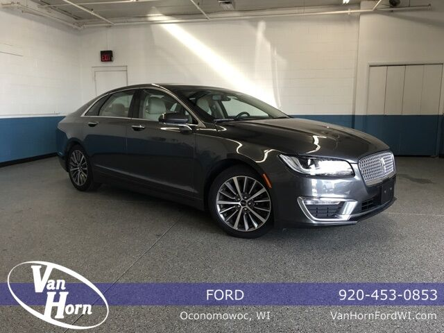 2017 Lincoln MKZ Premiere Plymouth WI