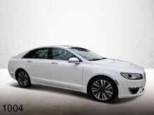 2017_Lincoln_MKZ_Reserve_ Belleview FL