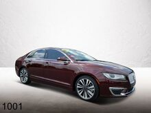 2017_Lincoln_MKZ_Reserve_ Clermont FL