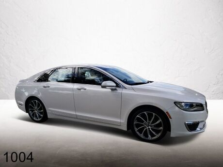 2017 Lincoln MKZ Reserve Clermont FL