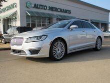 2017_Lincoln_MKZ_Reserve FWD  LEATHER SEATS, NAVIGATION, BLIND SPOT MONITOR, BACKUP CAMERA, BLUETOOTH CONNECTIVITY,_ Plano TX