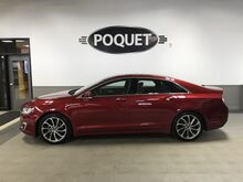 2017_Lincoln_MKZ_Reserve_ Golden Valley MN