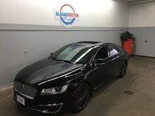 2017_Lincoln_MKZ_Reserve_ Holliston MA