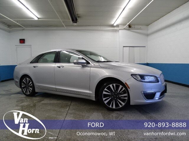 2017 Lincoln MKZ Reserve Milwaukee WI