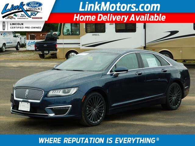 2017 Lincoln MKZ Reserve Rice Lake WI
