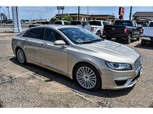 2017_Lincoln_MKZ_Reserve_ Pampa TX