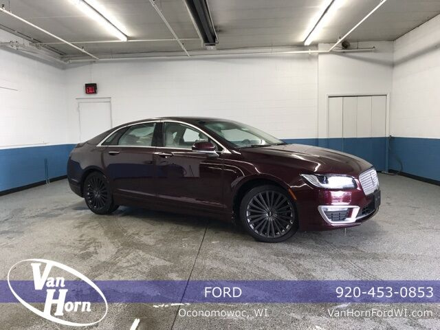 2017 Lincoln MKZ Reserve Plymouth WI