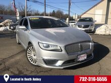 2017_Lincoln_MKZ_Reserve_ South Amboy NJ