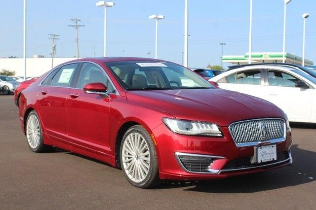 2017 Lincoln MKZ Reserve Washington MO