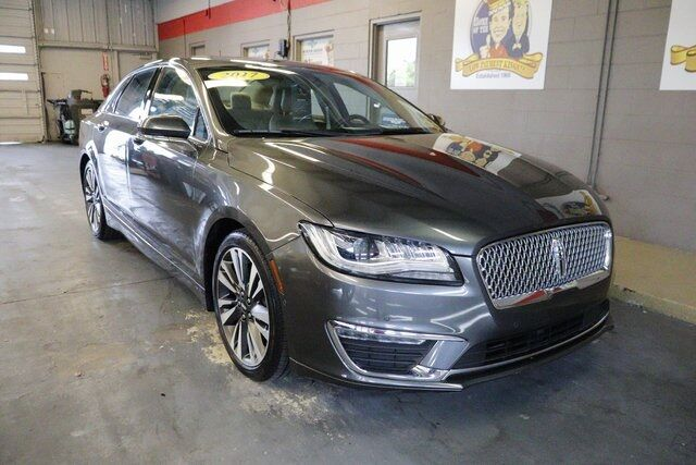 2017 Lincoln MKZ Reserve Winter Haven FL