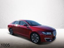 2017_Lincoln_MKZ_Select_ Clermont FL