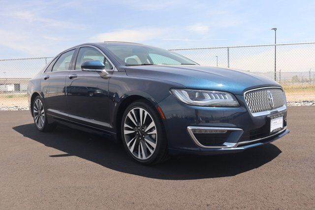 2017 Lincoln MKZ Select Grand Junction CO