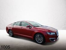2017_Lincoln_MKZ_Select_ Orlando FL