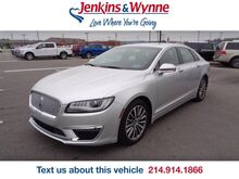 2017_Lincoln_MKZ_Select_ Clarksville TN