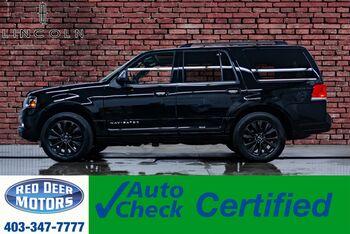 2017_Lincoln_Navigator_AWD Select Leather Roof Nav BCam_ Red Deer AB