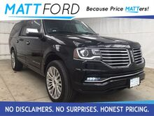 2017_Lincoln_Navigator L_Reserve_ Kansas City MO