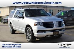 2017_Lincoln_Navigator L_Select_ Milwaukee and Slinger WI