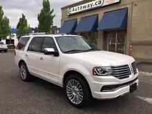 2017_Lincoln_Navigator_Select | Heated/Cooled Seats | Pwr Side Steps_ Coquitlam BC