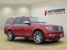 2017_Lincoln_Navigator_Select_ Wichita Falls TX