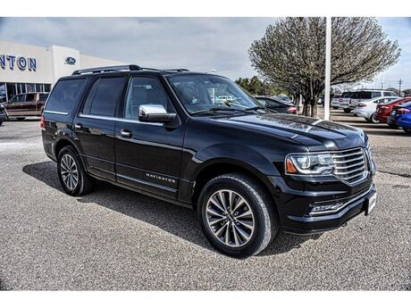 2017 Lincoln Navigator Select Amarillo TX