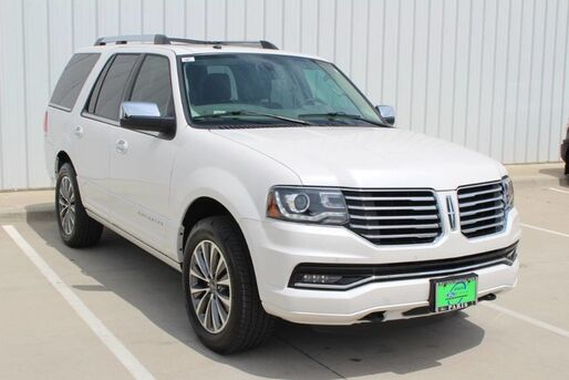 2017_Lincoln_Navigator_Select_ Longview TX