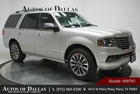 Lincoln Navigator Select NAV,CAM,SUNROOF,CLMT STS,BLIND SPOT,3RD ROW 2017