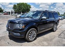 2017_Lincoln_Navigator_Select_ Pampa TX