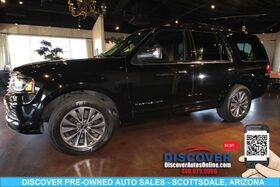 2017_Lincoln_Navigator_Select Sport Utility 4D 4WD_ Scottsdale AZ