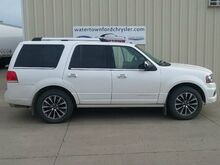 2017_Lincoln_Navigator_Select_ Watertown SD