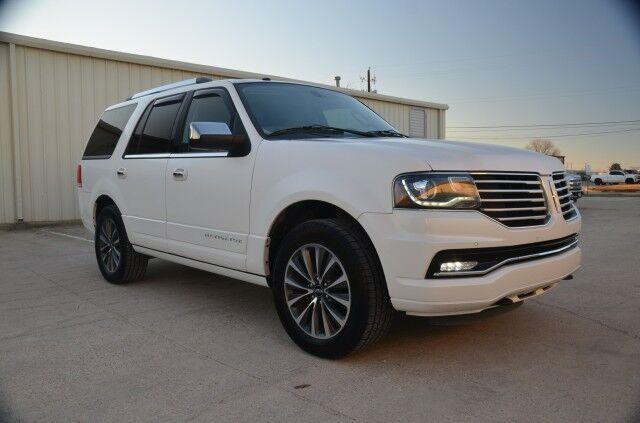 2017 Lincoln Navigator Select Wylie TX