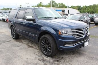 2017_Lincoln_Navigator_Select_ Cape Girardeau