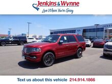 2017_Lincoln_Navigator_Select_ Clarksville TN