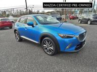 2017 MAZDA CX-3 Grand Touring Maple Shade NJ