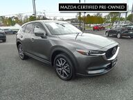 2017 MAZDA CX-5 GT - All Wheel Drive - 12419 MI - Leather - Moonroof - Navigation - PREMIUM Maple Shade NJ