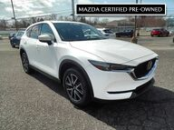 2017 MAZDA CX-5 GT - All Wheel Drive - Leather - Moonroof - Navi - 16615 MI Maple Shade NJ