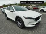 2017 MAZDA CX-5 GT - All Wheel Drive - Leather - Moonroof - Navigation