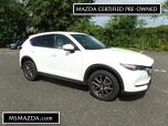 2017 MAZDA CX-5 GT - All Wheel Drive - Moonroof - BOSE - Sirius/XM - 14341 MI