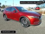 2017 MAZDA CX-5 GT- AWD - Leather - Moonroof -BOSE - Navigation - 19646 MI