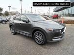 2017 MAZDA CX-5 GT- AWD - Leather - Moonroof -BOSE - Navigation - 23852 MI