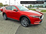 2017 MAZDA CX-5 GT- Leather - Moonroof -  BOSE/XM - Navigation Maple Shade NJ