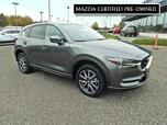 2017 MAZDA CX-5 Grand Select - Leather - Moonroof - Navigation