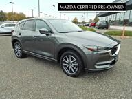 2017 MAZDA CX-5 Grand Select - Leather - Moonroof - Navigation Maple Shade NJ