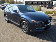 2017 MAZDA CX-5 Grand Select Maple Shade NJ