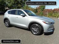 2017 MAZDA CX-5 TOURING AWD - Blind Spot Alert - Back-up Camera - Bluetooth Maple Shade NJ