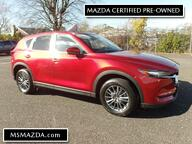 2017 MAZDA CX-5 TOURING AWD - Leatherette - Blind Spot Alert - Navigation -17028 MI Maple Shade NJ