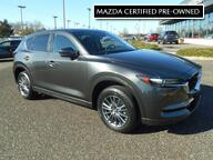 2017 MAZDA CX-5 TOURING AWD - Leatherette - Moonroof - Navigation -8341 MI Maple Shade NJ