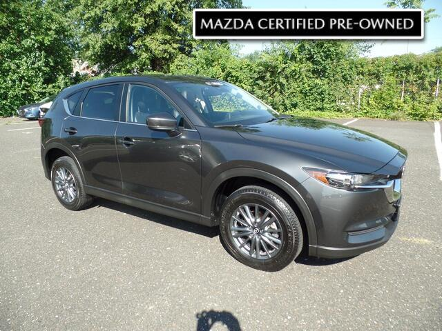 2017 MAZDA CX-5 Touring - Navigation - Moonroof - BOSE Maple Shade NJ