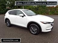 2017 MAZDA CX-5 Touring AWD - Moonroof - BOSE - Navigation Maple Shade NJ