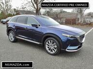 2017 MAZDA CX-9 GT - All Wheel Drive - Leather - Moonroof - Navigation 5221 MI Maple Shade NJ