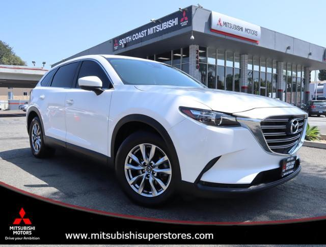 2017 MAZDA CX-9 Touring Costa Mesa CA